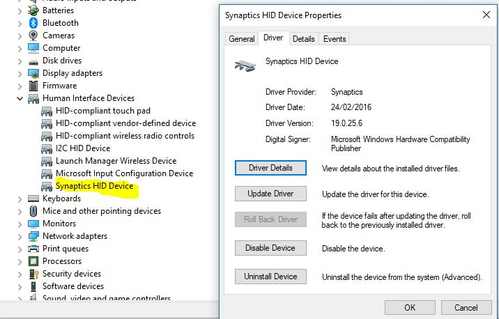 General Touch Driver Windows 10