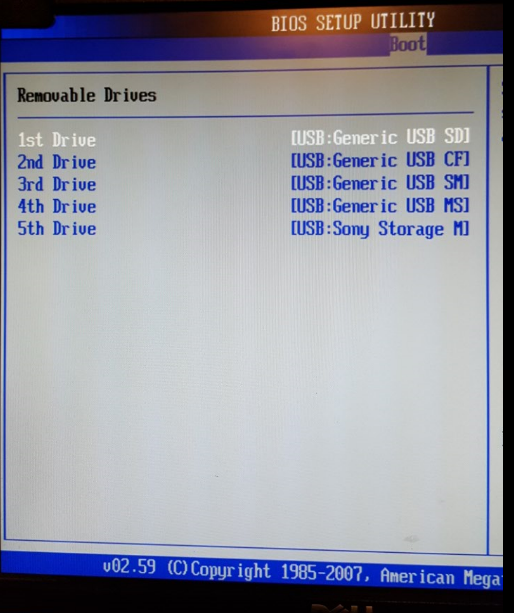 Need Everex eXplora RS Audio Driver - Everex eXplora RS PC Desktop