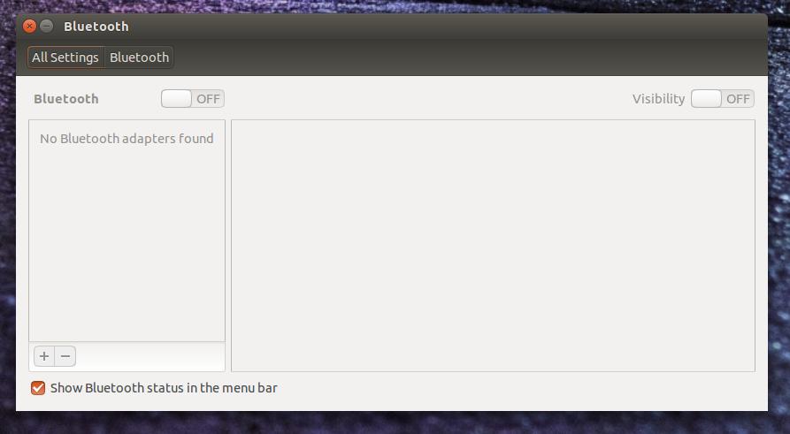 Bluetooth não funciona no Acer Aspire E5-573G-74Q5 com Ubuntu 14 04