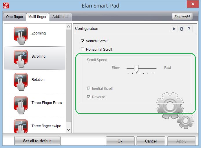 ELAN SMART PAD WINDOWS 8.1 DRIVER DOWNLOAD