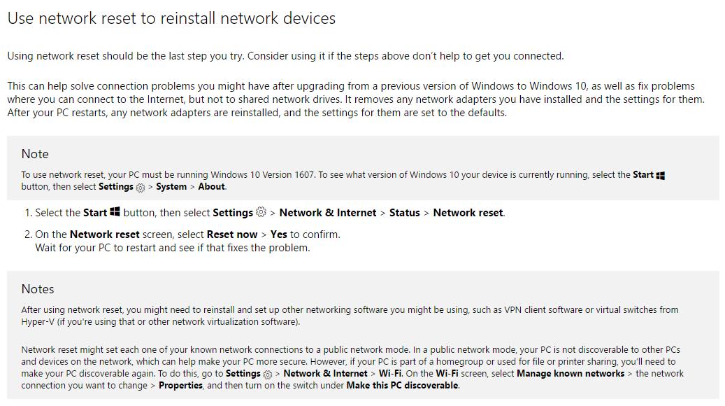 P253-M Network Intermittent — Acer Community
