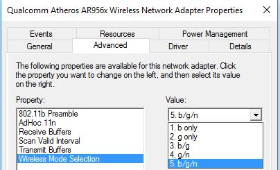 F5-573G-59AJ 5Ghz Wifi \u2014 Acer Community