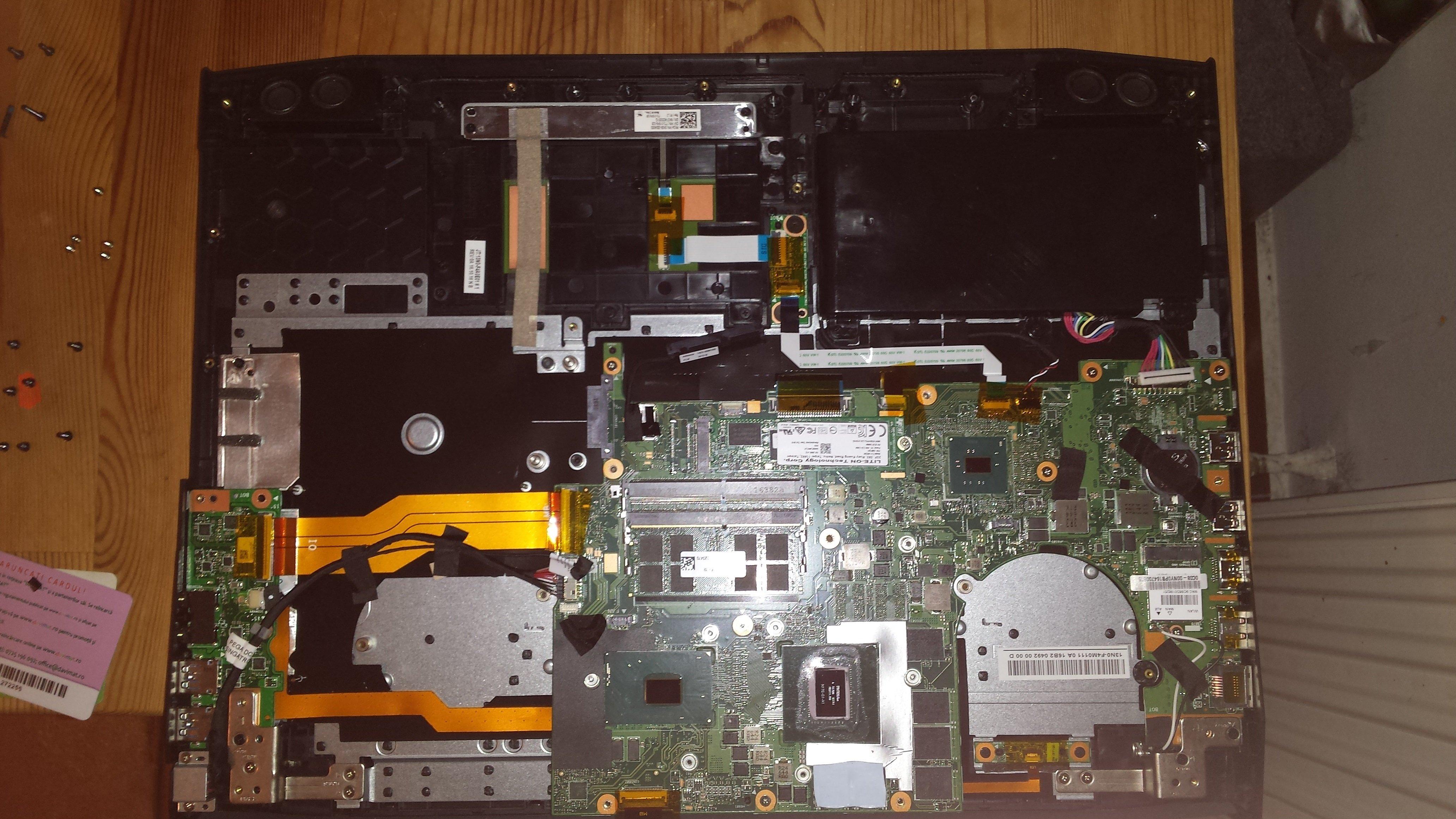 Acer Predator 17 G5 793 M2 Ssd Upgrade Community G9 0b
