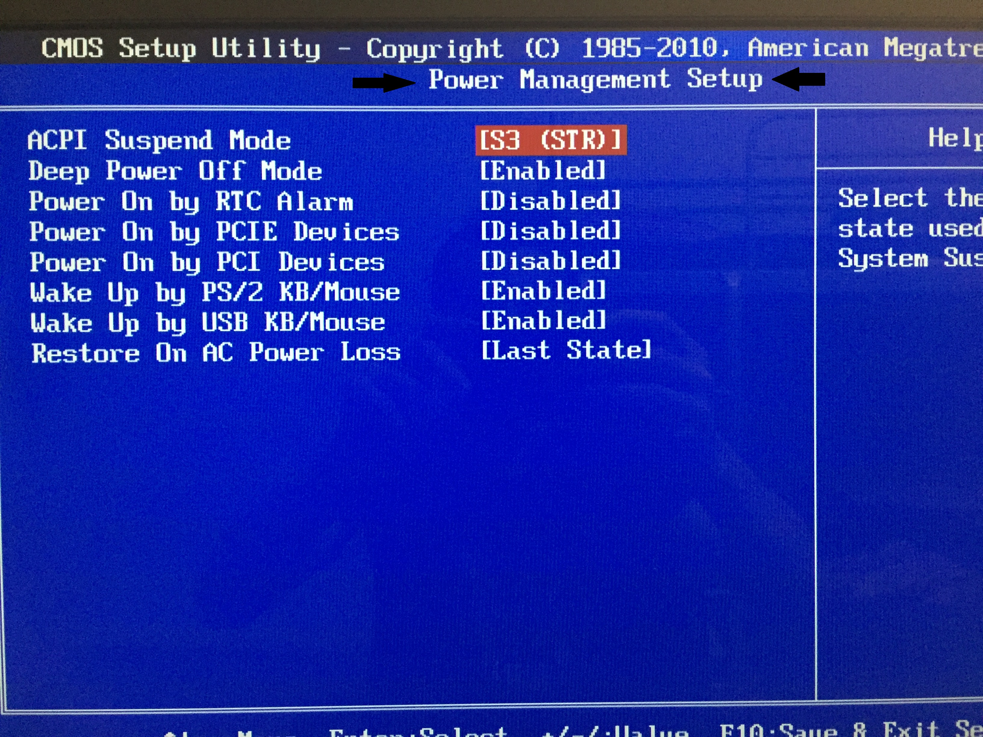 Can T Disable Secure Boot From The Bios Need Help