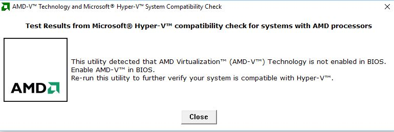 aspire ES1 520 how to enable virtualization in bios? — Acer