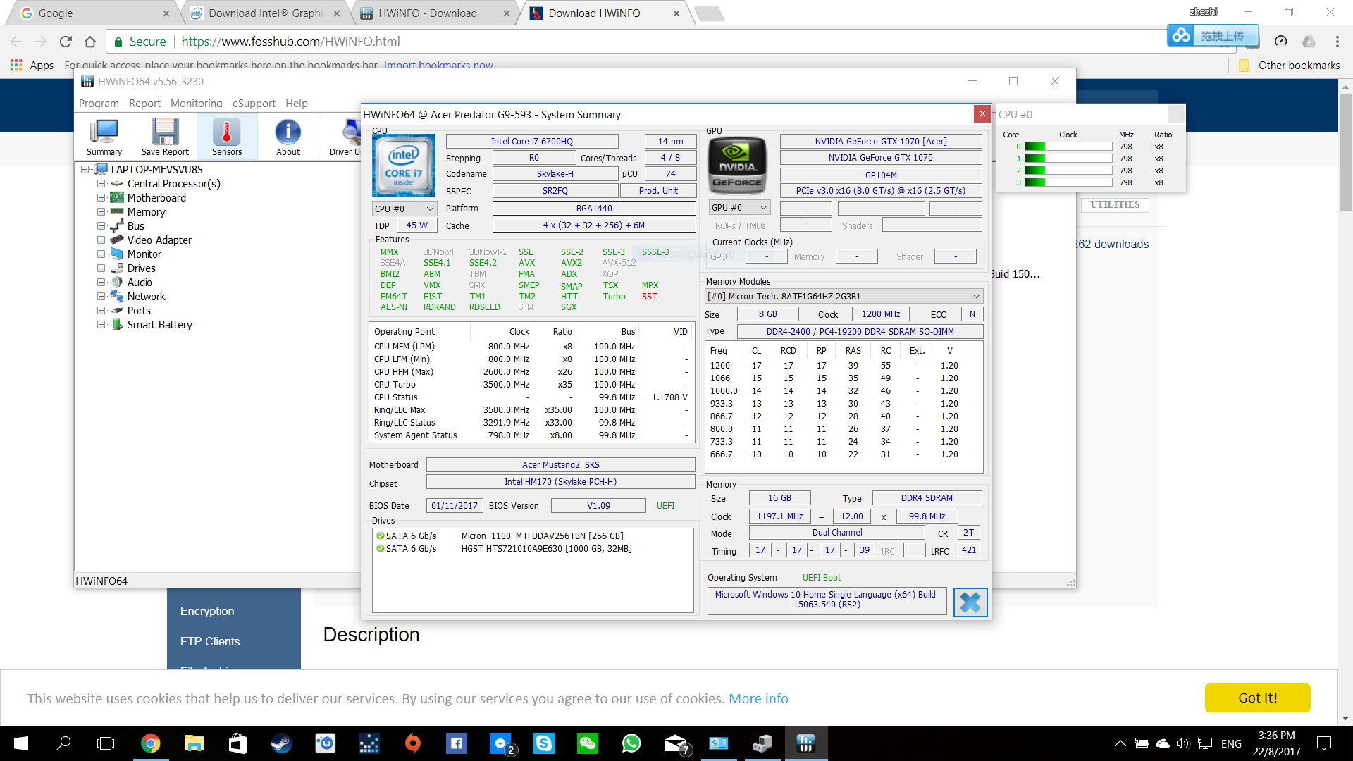 Gtx 1070 Micron Bios Update