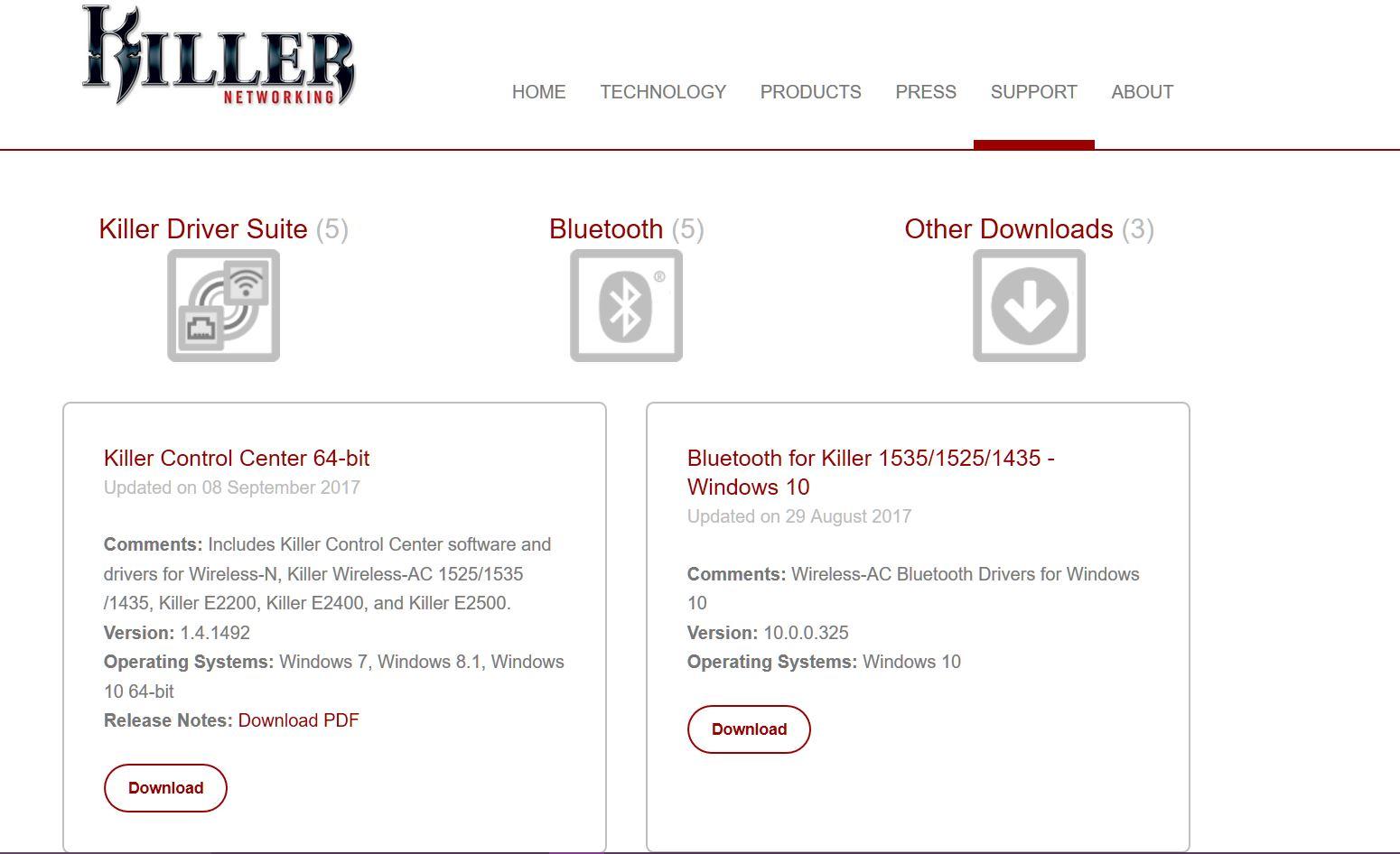 Blue Screen predator 593 — Acer Community
