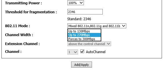 Help please with getting 802.11n wifi upto 104mbs \u2014 Acer Community