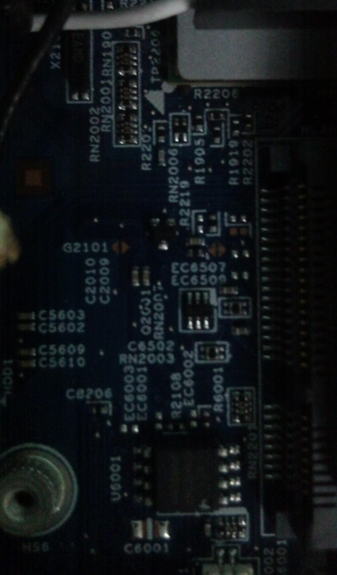 Acer Aspire 4752 - BIOS progress bar stuck at about 75