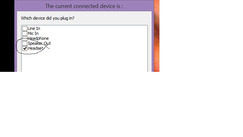 Headset Microphone Is Not Working On Aspire E14 Help Please Acer