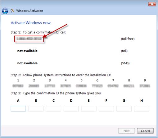 acer how to get netflix activation code