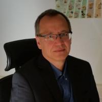 Uwe van der Horst