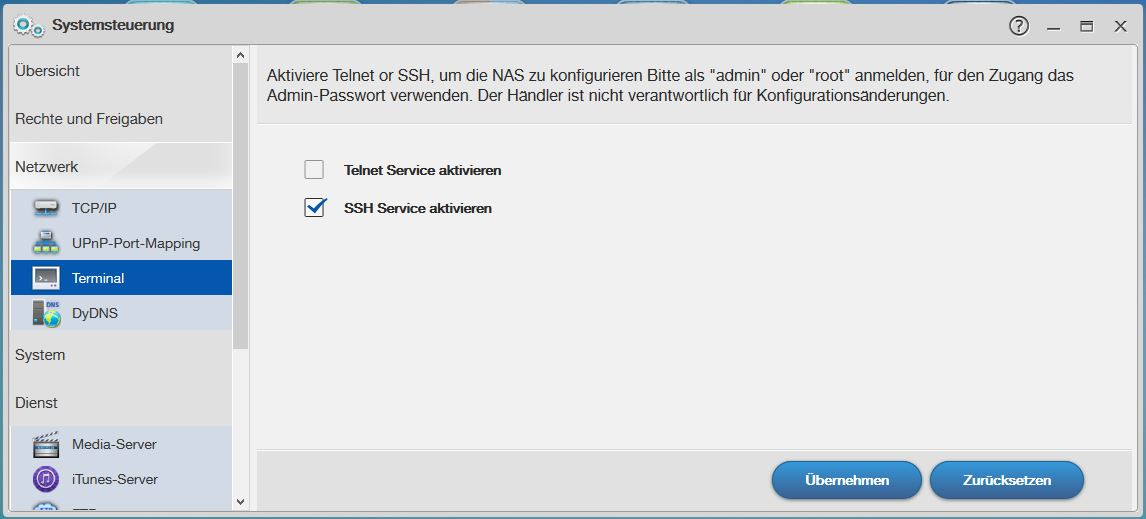 NAS326 - Download of the list failed — Zyxel Home Forum