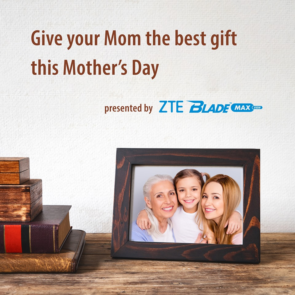 Mother's Day Sweepstakes! [Closed] — Z-Community