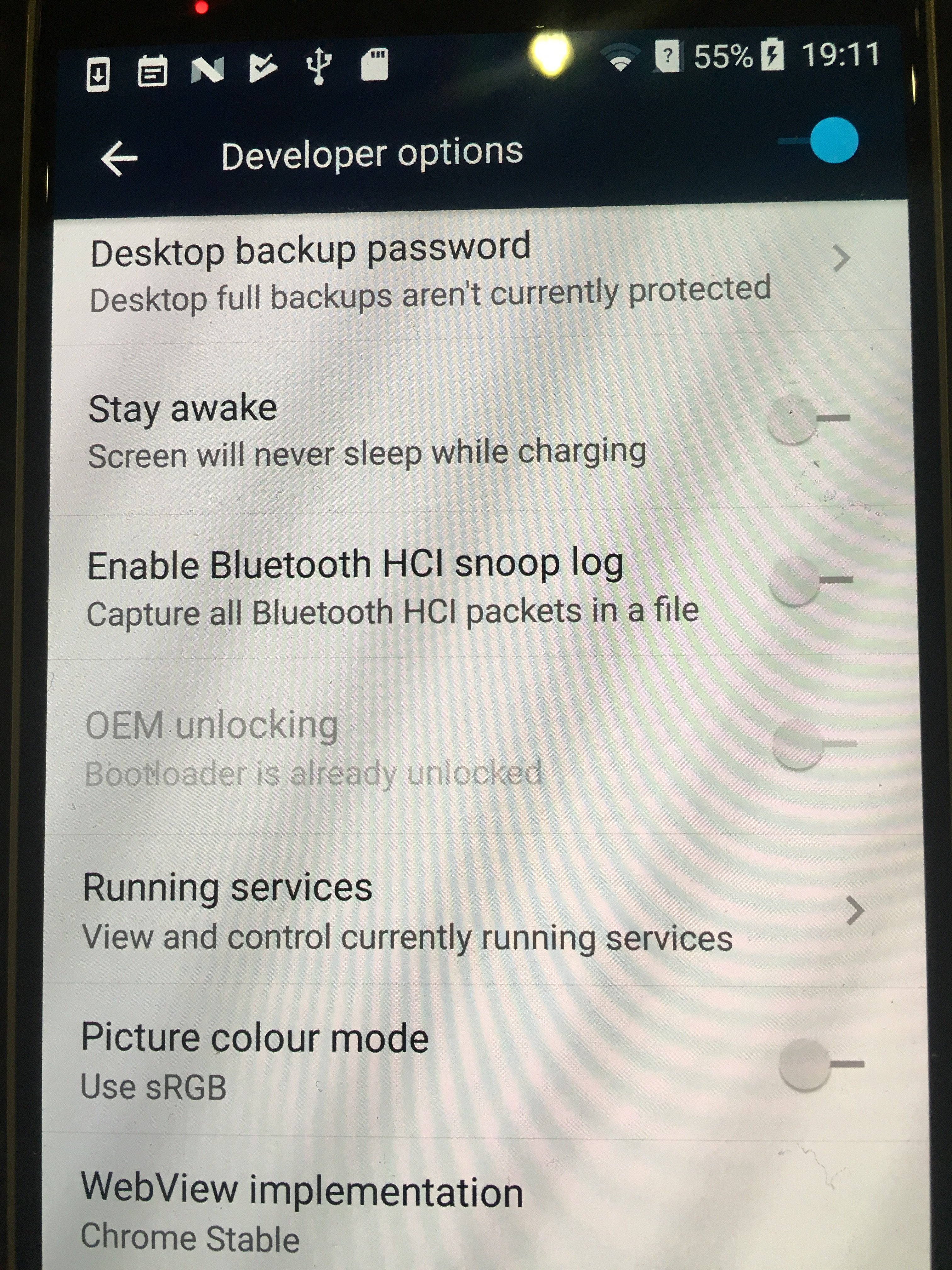 How To Use Ftm Mode Zte