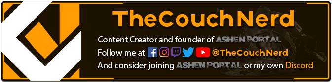 Our partner program has been improved and re-branded! | The Ashes of
