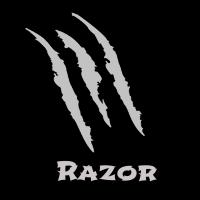 Razor 615