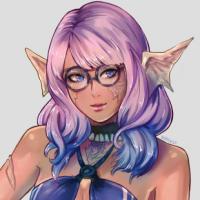 Fairypinkett