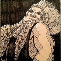 Beard_Fist