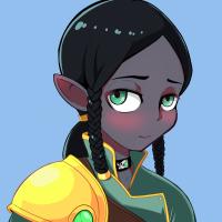 Ryliah Dragonvale