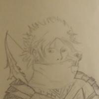 Ninja Shadow Dragon