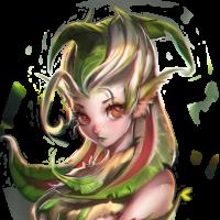 Aria Silvertail