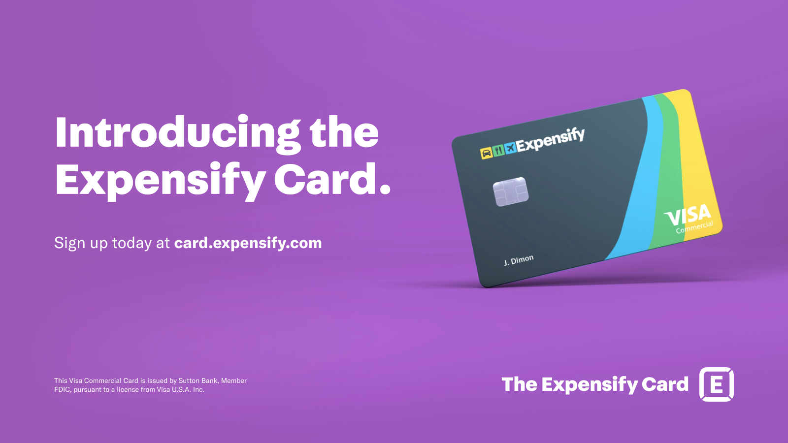 Expensify Card - Static Social Post.png