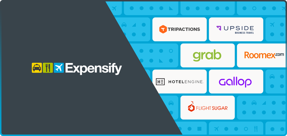 Seven New Ways to #BurnYourReceipts While Traveling — Expensify
