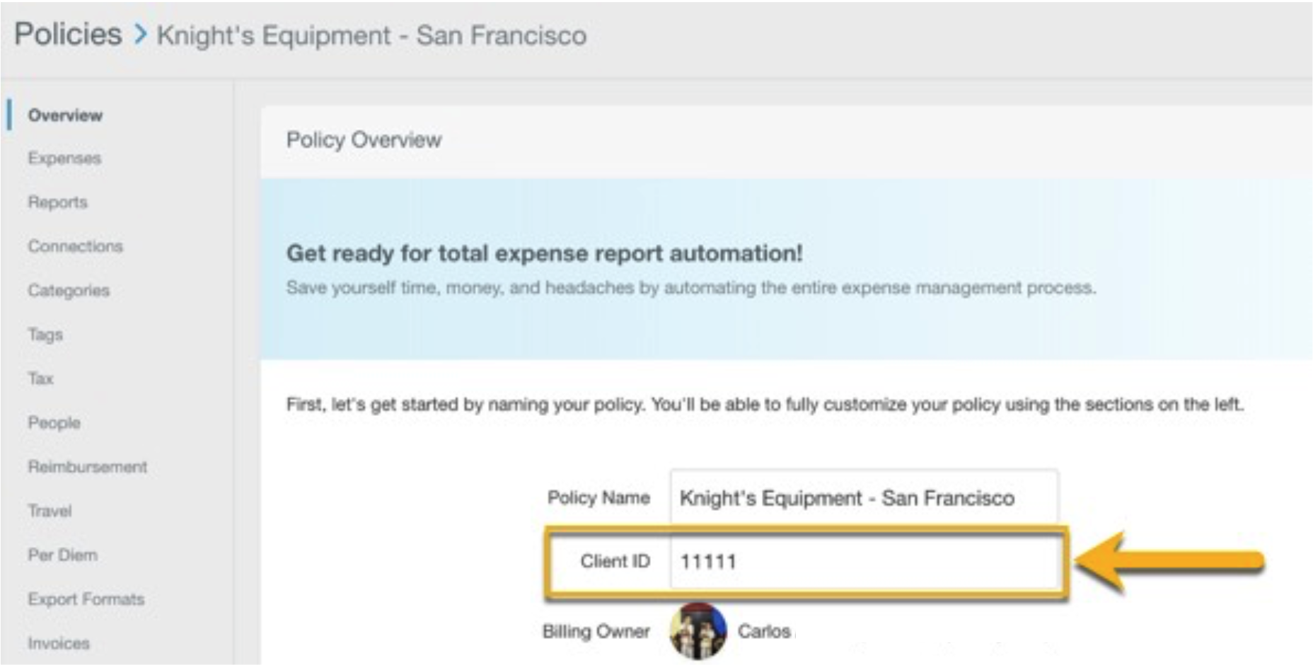 Enhanced monthly billing receipts for Approved! partners — Expensify ... 65ab4d595c952