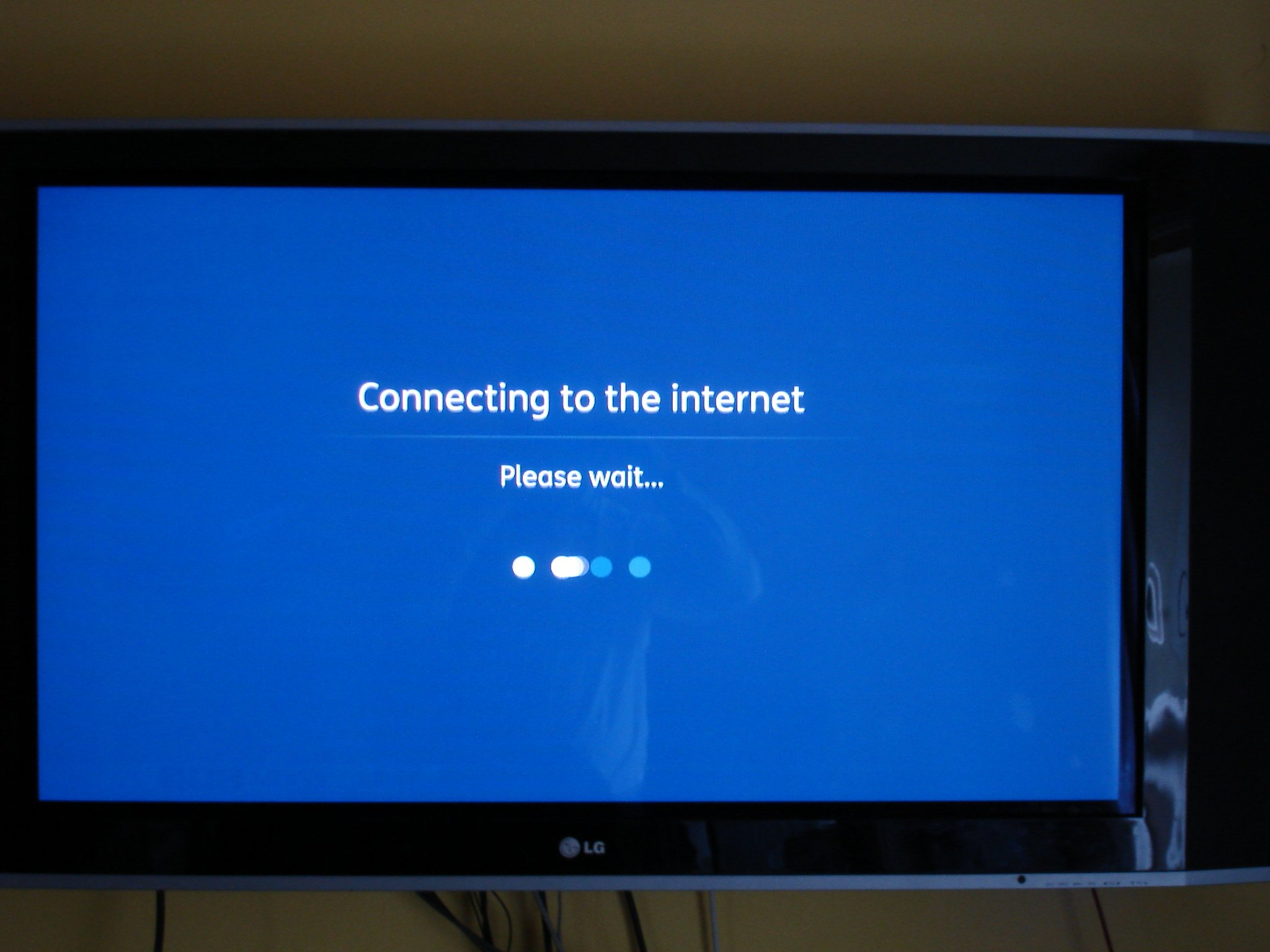 Setup loop issue after Next Gen update — YouView Community