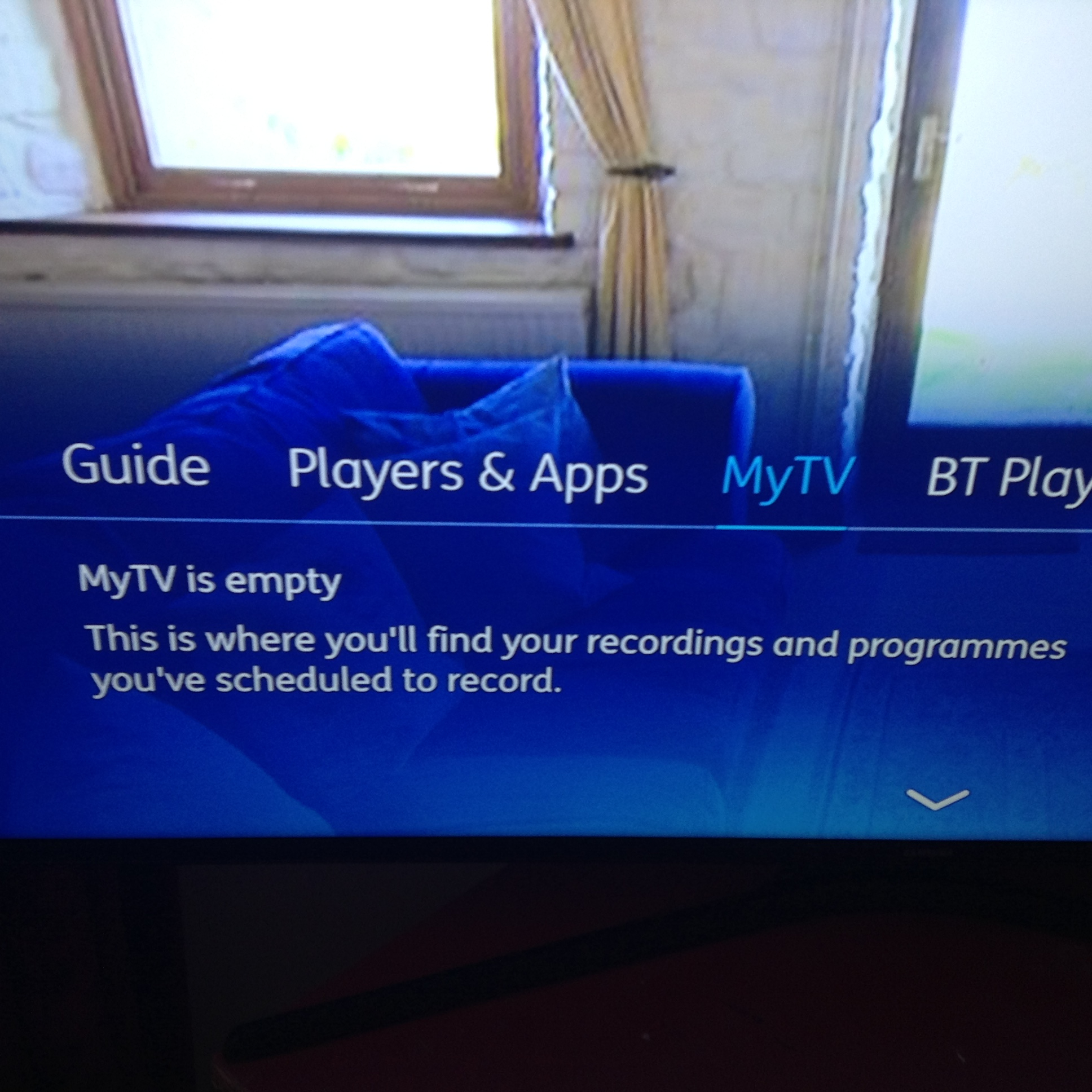 MM4 has given bogus Results — YouView Community