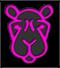 Pink-Camel