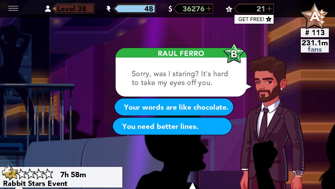 Can you date cassio kim kardashian game