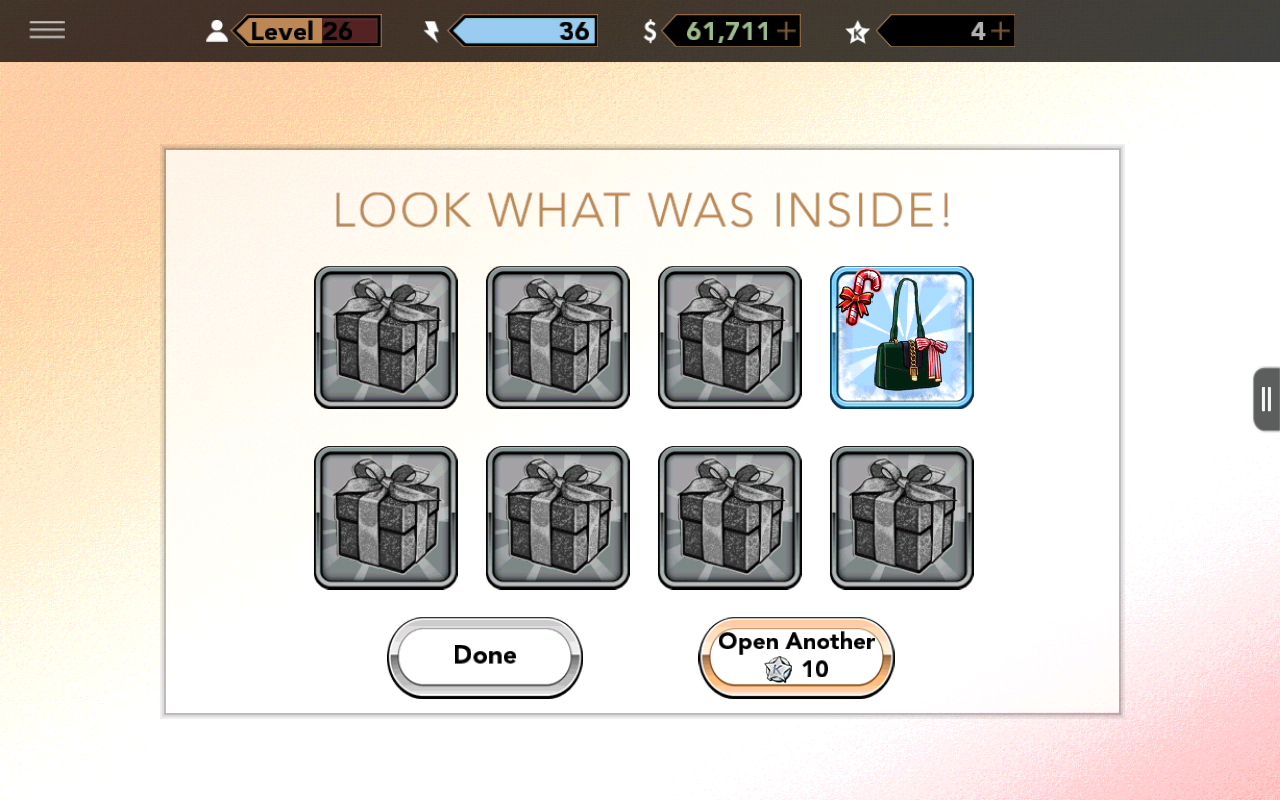 Holiday gift boxes - 2017! - Page 13 — Glu Communities