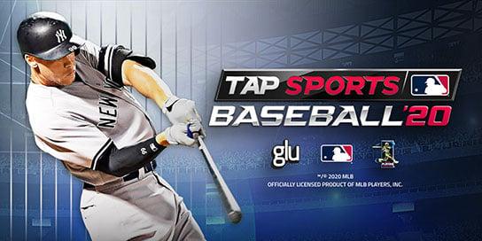 Tap Sports Baseball 2020