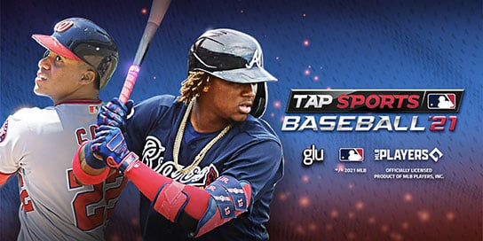Tap Sports Baseball 2021