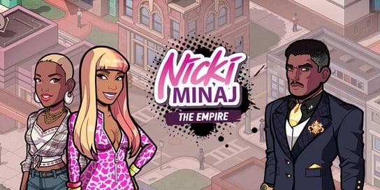 Nicki Minaj: The Empire