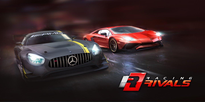 racing rivals 7.0 release date