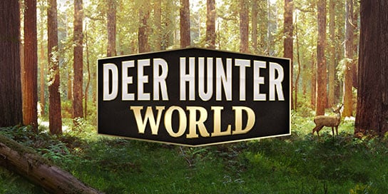 Deer Hunter 2020