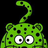 greenleopard