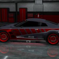 Gear Slammer 85