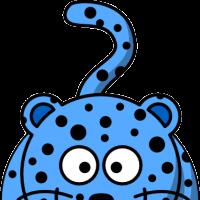 [Glu Sports] blueleopard