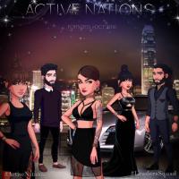 ACTIVENATIONS