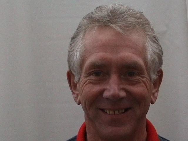 Ross Gravett