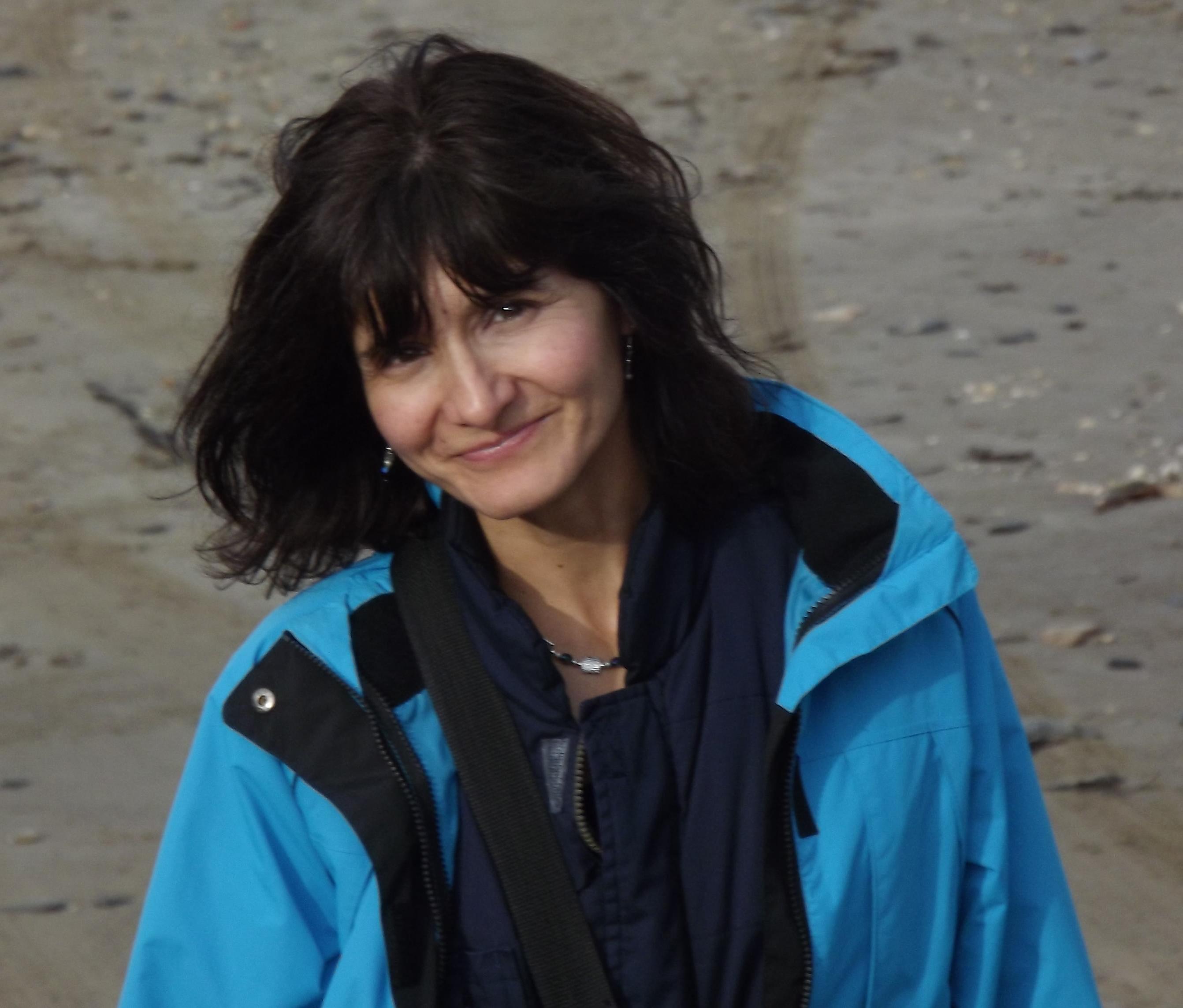 Sahira Ward