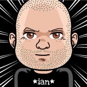 Ian Grainger