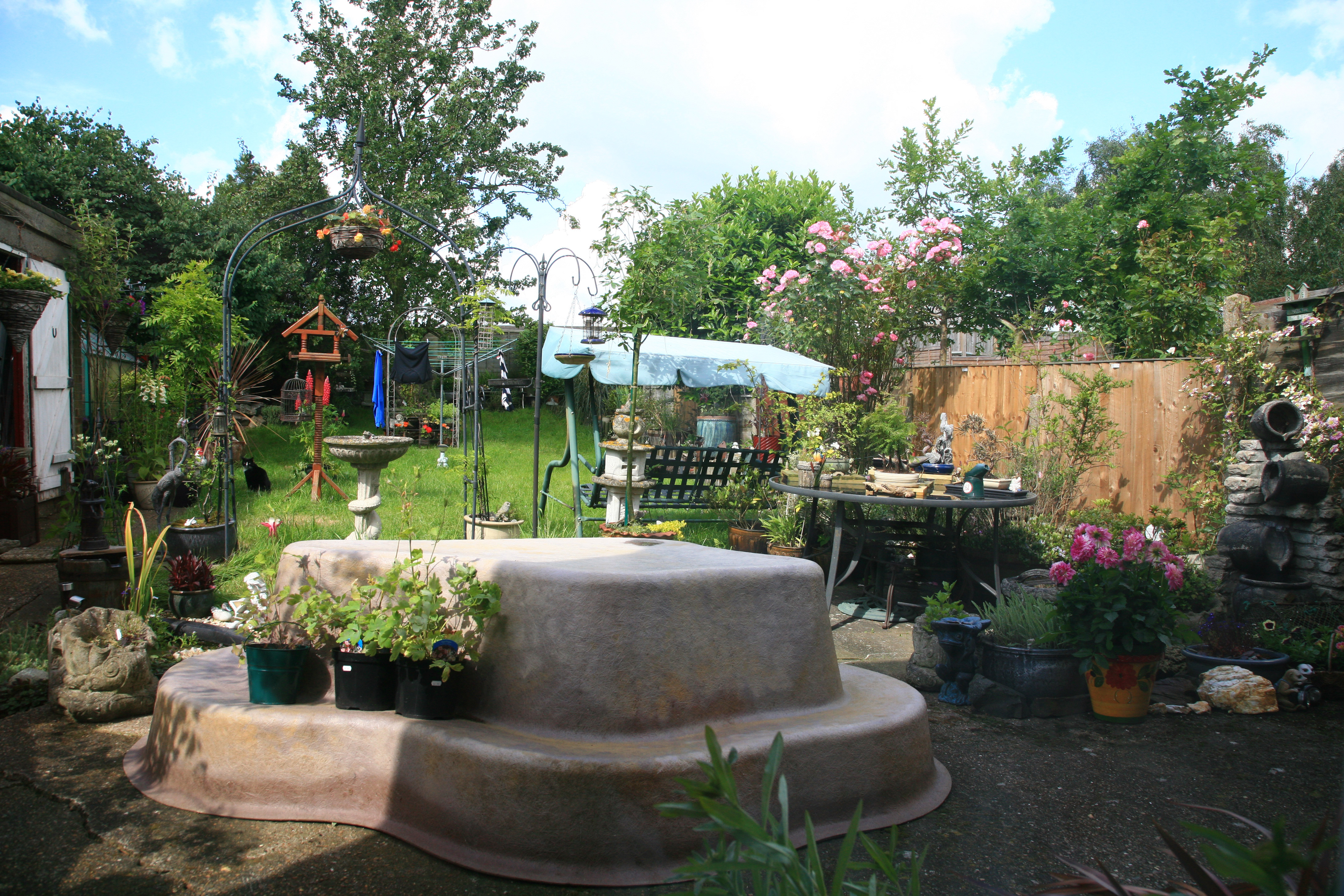 MaJiKs Garden