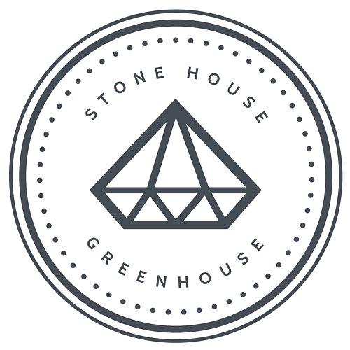 Stone House Greenhouse