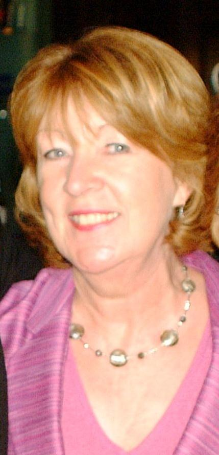 Bridget Langham