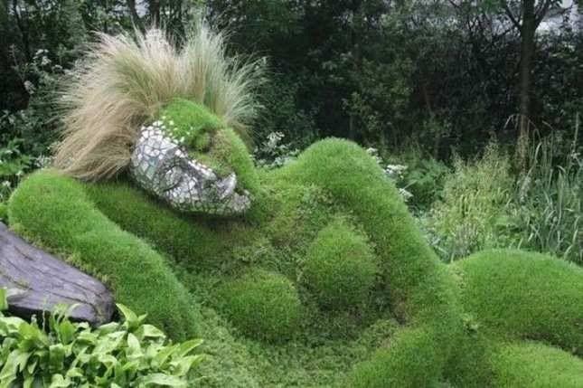TopiaryGirl